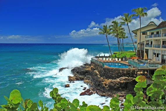 Best Hawaiian Island   Choosing an Island for your Hawaii vacation Discover Dramatic Kauai Vacation Rentals