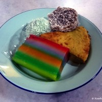 Molly's Nonya Cake & Confectionery in Hougang