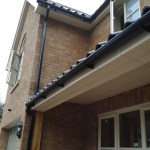 Fascias, Guttering, Soffits and more