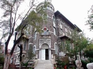 izmir-etnografya-müzesi