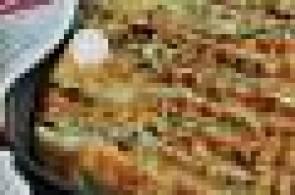 ıspanaklı tava böreği