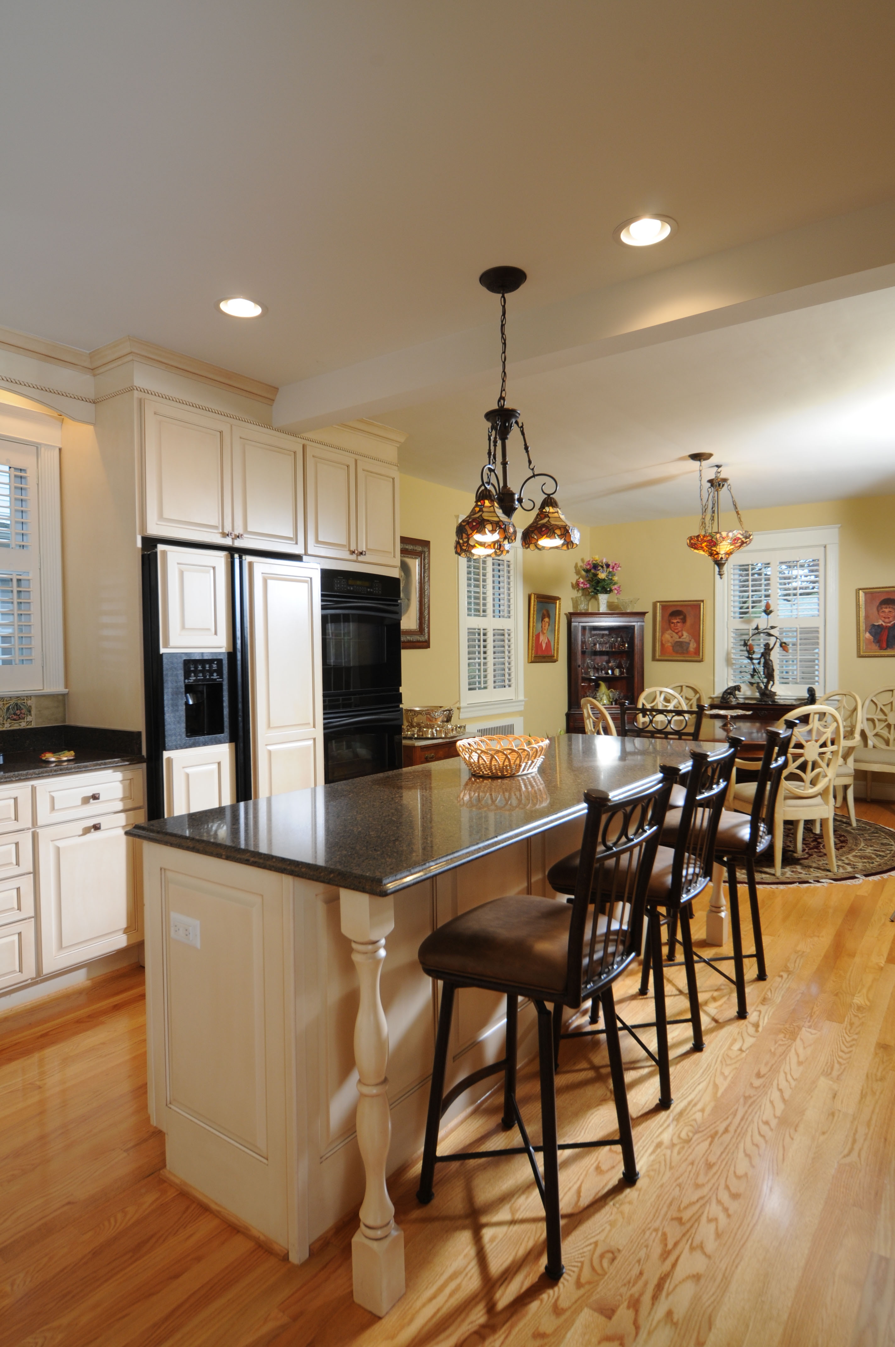 kitchen bathroom remodel kitchen and bathroom remodeling Kitchen Projects
