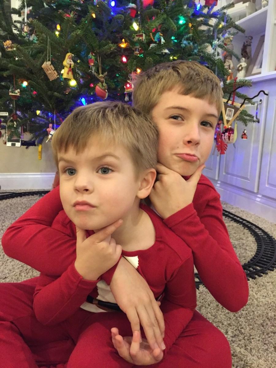 2015 Christmas Highlights