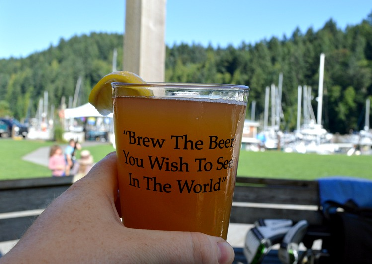 Day Trip to Bowen Island from Vancouver