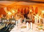Dining on Safari1 - Hayward's Grand Safari Events & Expeditions