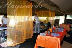 hayward safaris luxury tented safaris
