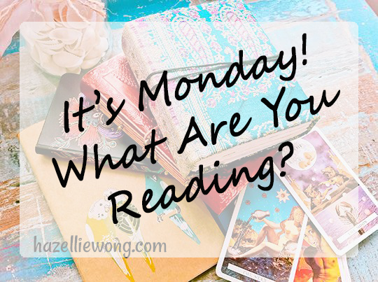 It's Monday! What Are You Reading? (001) #IMWAYR