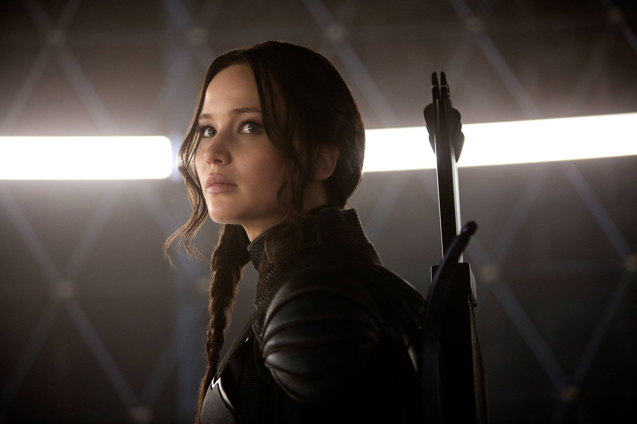 The Numerology of Katniss Everdeen