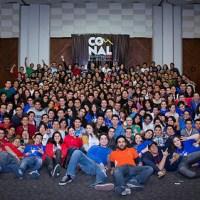 Un Año de ser AIESECo