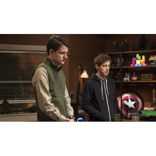 Medium Crop Of Silicon Valley Season 4 Watch Online