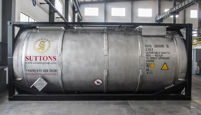 Cyanide deal for Suttons
