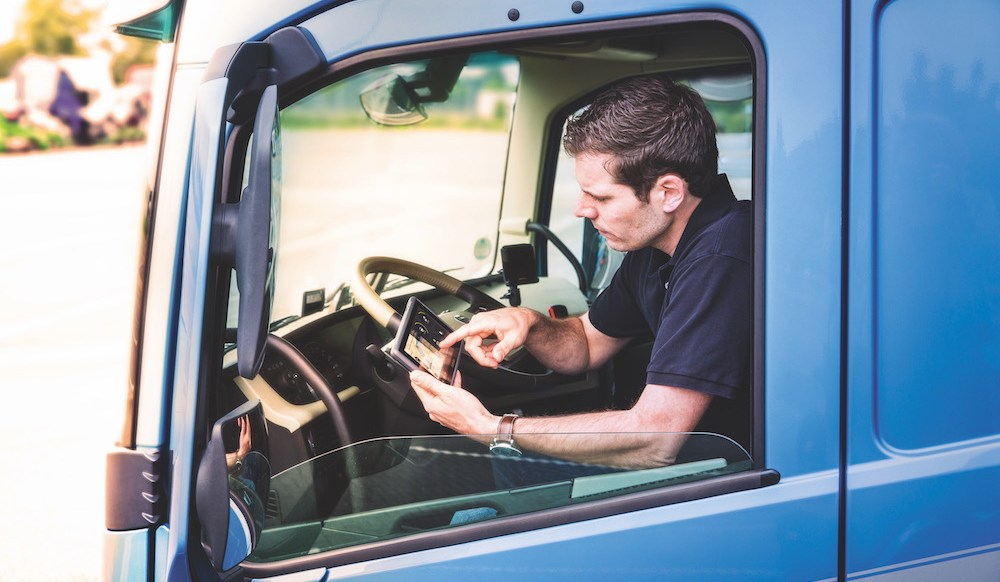 Telematics: Time to re-up