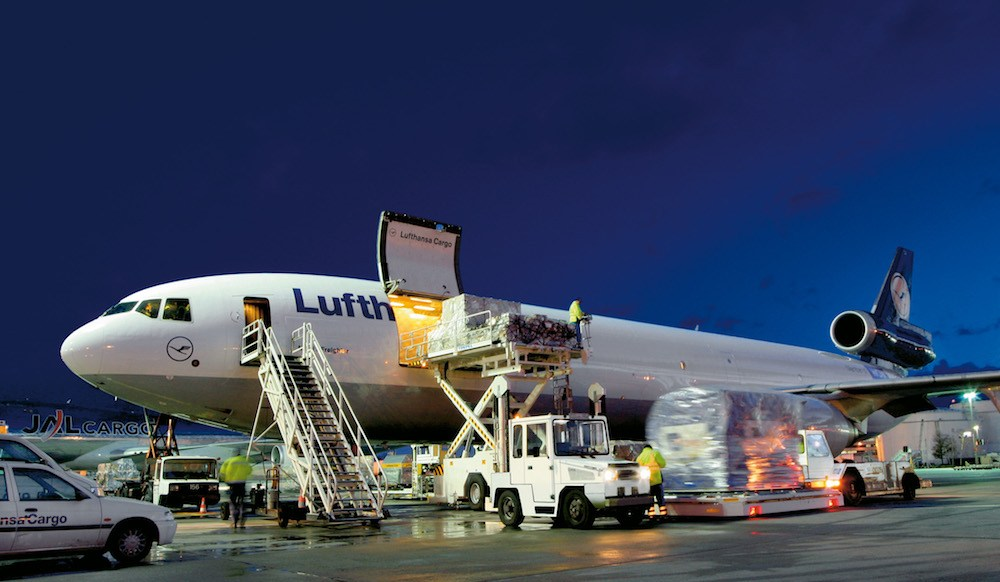 ICAO/IATA: In-flight entertainment