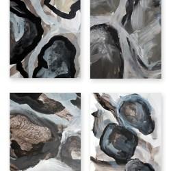 SylviePohin Papiers pigments