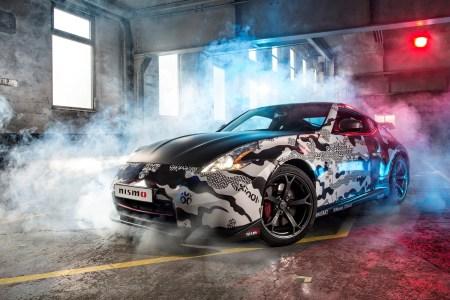 2013 nissan 370z nismo gumball 3000 rally 2560x1600