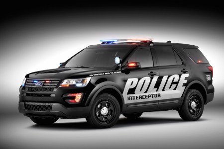 2016 ford police interceptor 1600x900