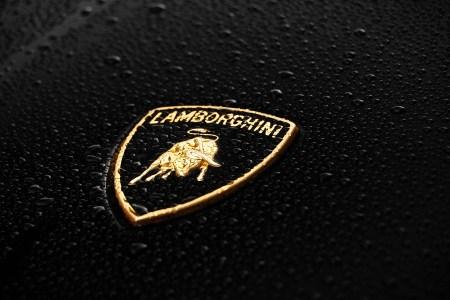 lamborghini logo 1920x1200