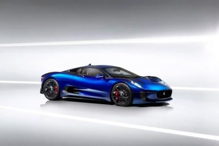 2013 jaguar c x75 prototype 3 wide