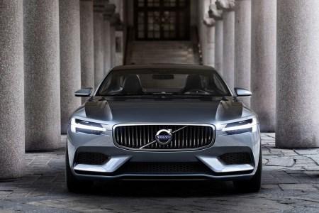 2015 volvo concept coupe hd