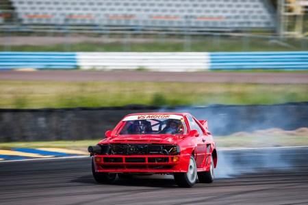 drift racing hd