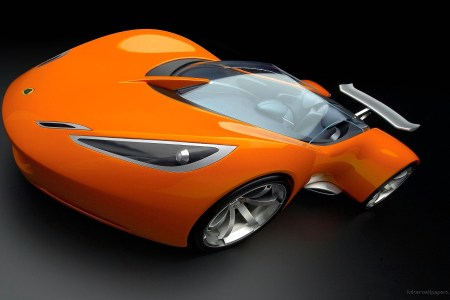 lotus hot wheels concept 2 wide