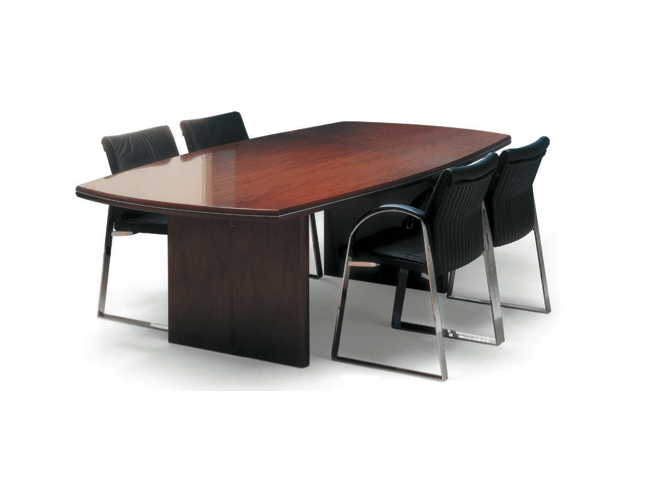 HT CT20, 6 Seater Conference Tables