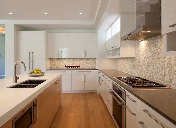 3 steps to choosing the right kitchen cabinets