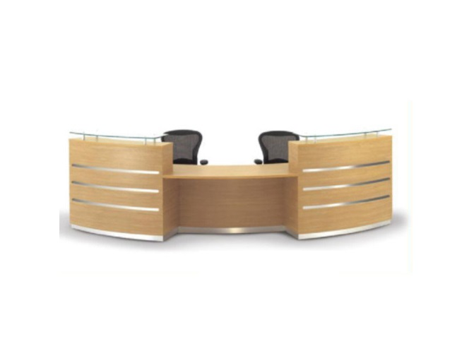 ID: HT RT26, Reception Table