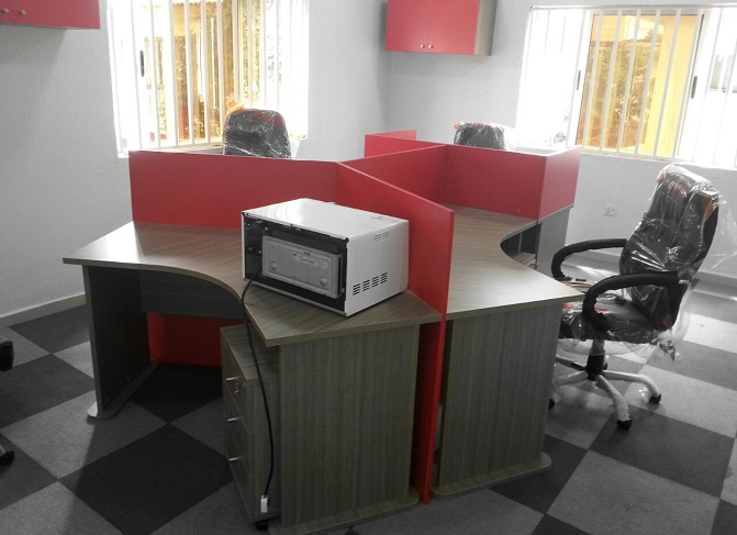 Tips for Choosing the Perfect Office Furniture