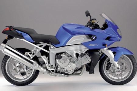 bmw sport bike hd