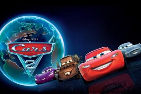 cars 2 movie wide