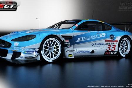 race car gt tour hd