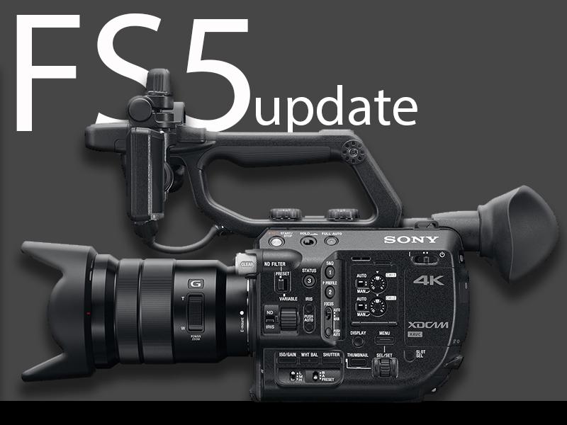 FS5 update