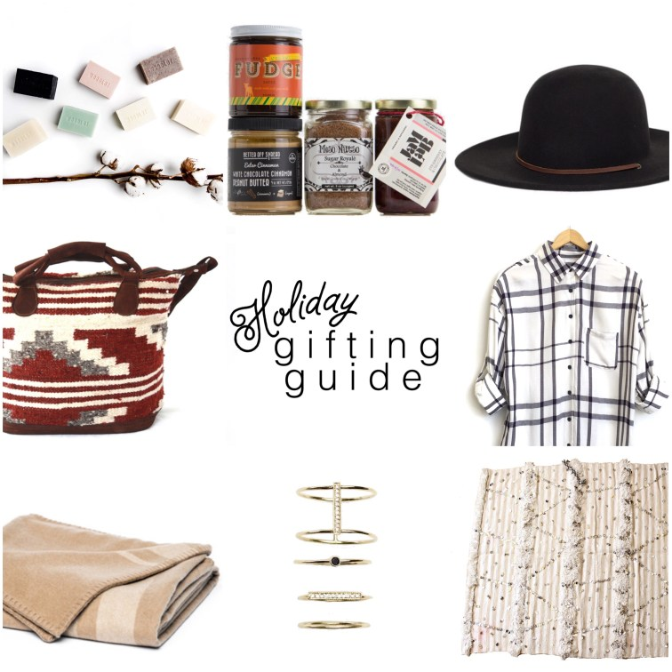 Holiday Gift Guide - @marylauren