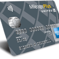 Credit & Charge Card Reviews (22): United MileagePlus American Express & Visa