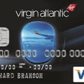 Virgin card