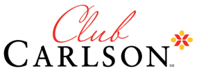Club Carlson for hotel page