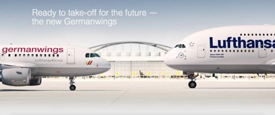 Lufthansa Germanwings