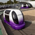 Heathrow pods