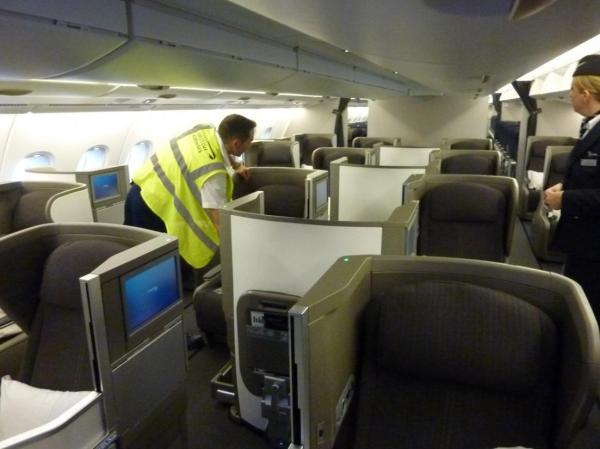 A380 Club