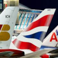 How to upgrade British Airways flights using American Airlines miles