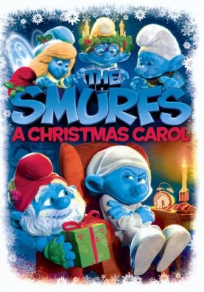 Smurfs Christmas Carol