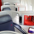 Air France new business class 3