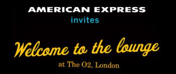 Amex Invites 2