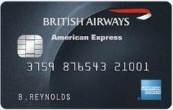 British Airways Premium Plus credit card review