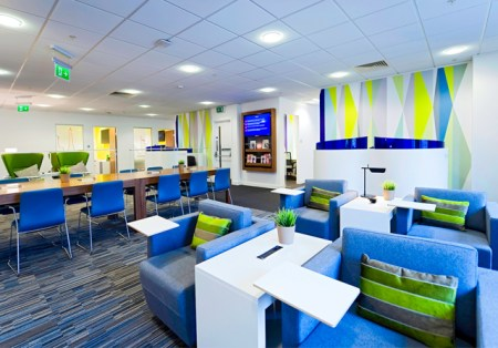 Regus Heathrow