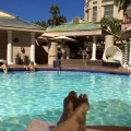 My review of the Four Seasons Las Vegas hotel – is it worth the splurge?