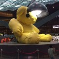 My review of The Airport Hotel inside Hamad Airport, Doha