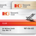 Crediting your Hertz rentals to IHG Rewards Club is looking attractive