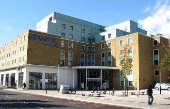 Novotel Greenwich
